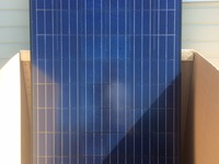 Modules SOLARWATT Bi-verre